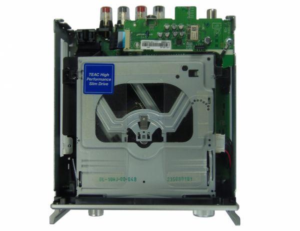 TEAC CR-H101 belső