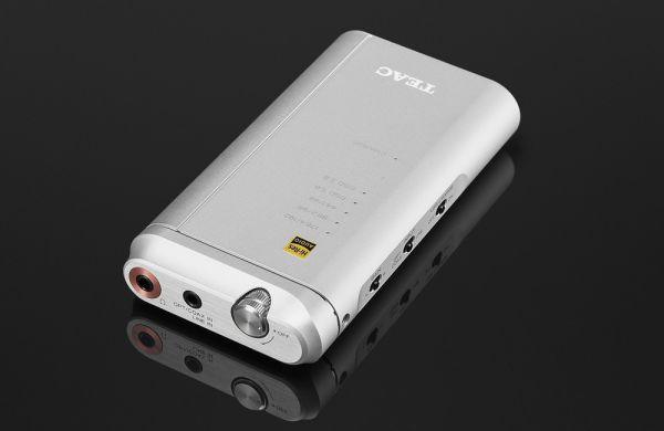TEAC HA-P5 mobil USB DAC