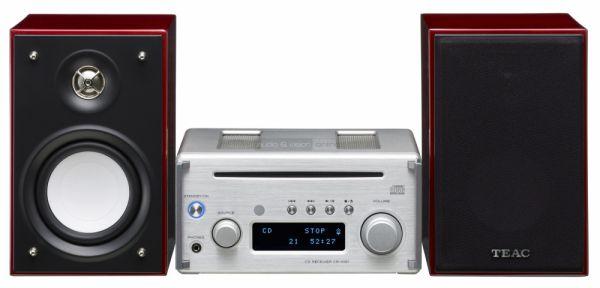 TEAC HR-X101 mini hifi rendszer