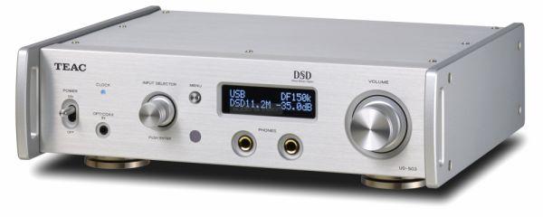 TEAC UD-503 DAC