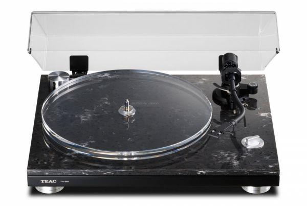 TEAC TN-550 vinyl lemezjátszó