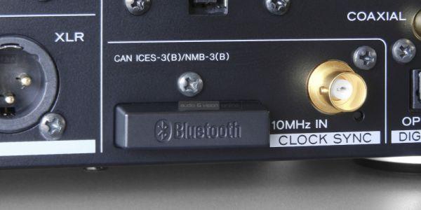TEAC NT-503 Bluetooth