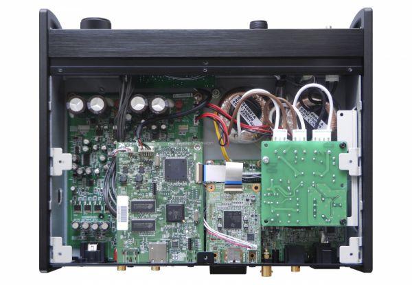 TEAC NT-503 belső