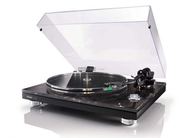TEAC TN-570 vinyl lemezjátszó
