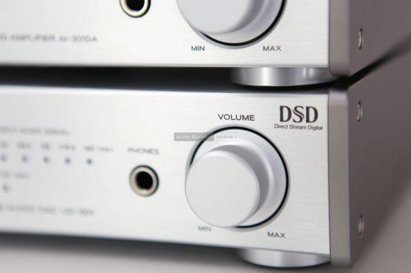 TEAC UD-301 DSD DAC