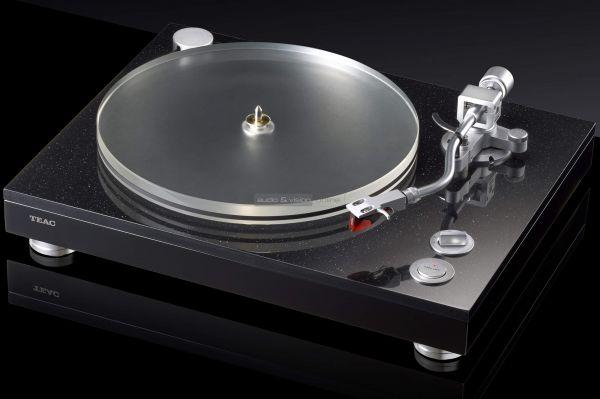 TEAC TN-5BB vinyl lemezjátszó