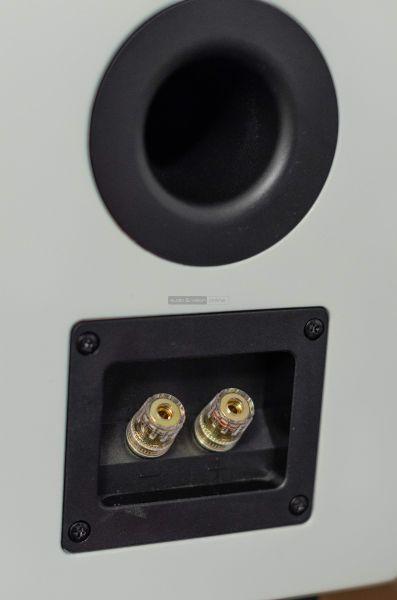 Technics SB-C700 hangfal hátlap
