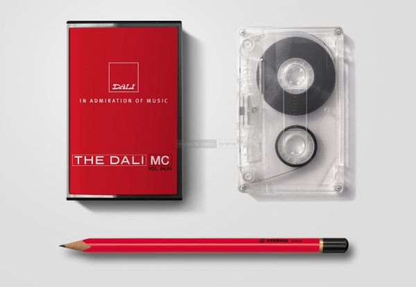 THE DALI MC