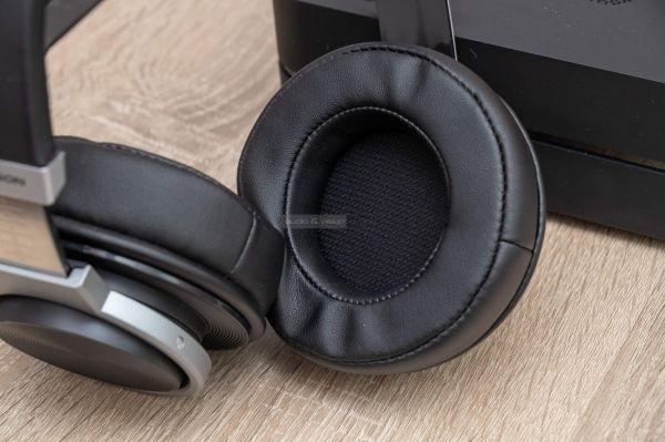 Thomson HED2807 fejhallgató fülpárna