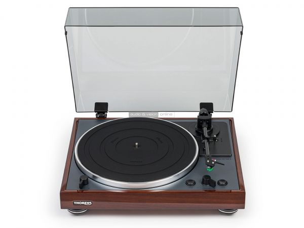 Thorens TD 102 A vinyl lemezjátszó