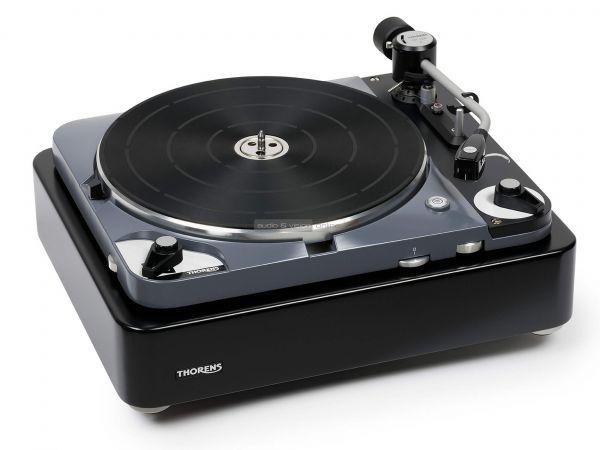 Thorens TD 124 DD vinyl lemezjátszó