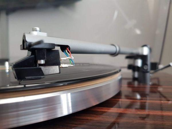 Thorens TD 206 vinyl lemezjátszó hangkar