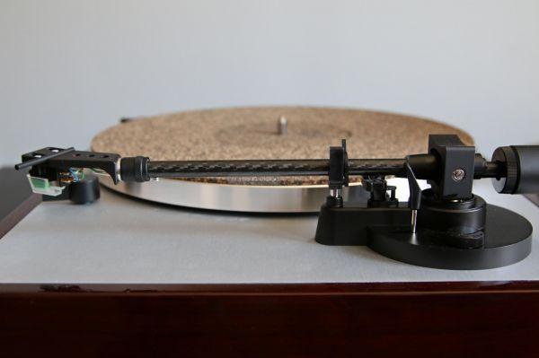 Thorens TD 402 DD vinyl lemezjátszó hangkar