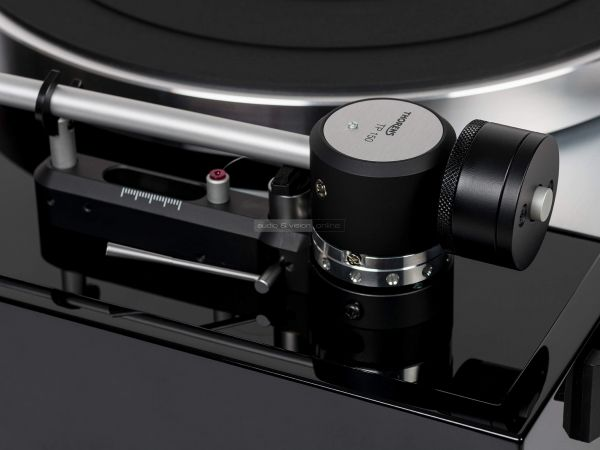 Thorens TD 1500 vinyl lemezjátszó TP 150 hangkar