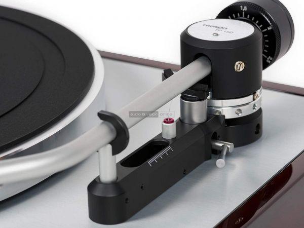 Thorens TD 403 DD vinyl lemezjátszó TP 150 hangkar