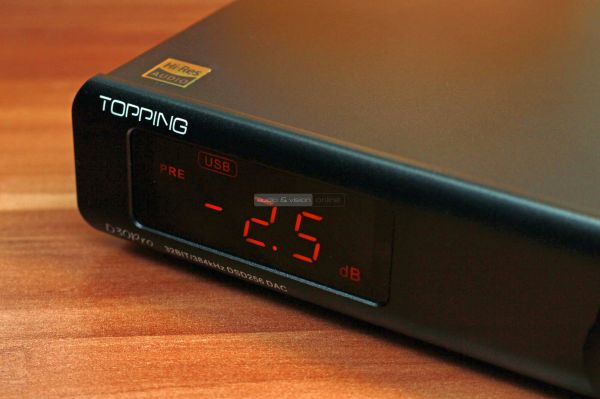 Topping D30 Pro DAC
