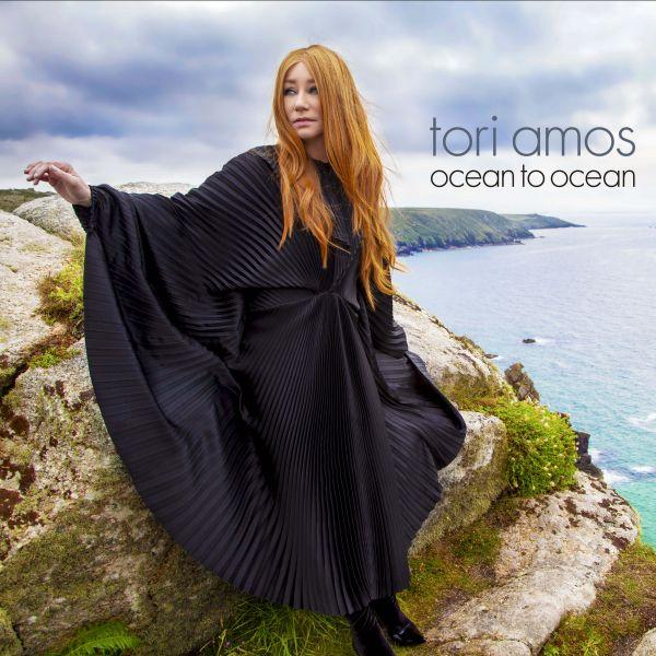 Tori Amos Ocean to Ocean cover
