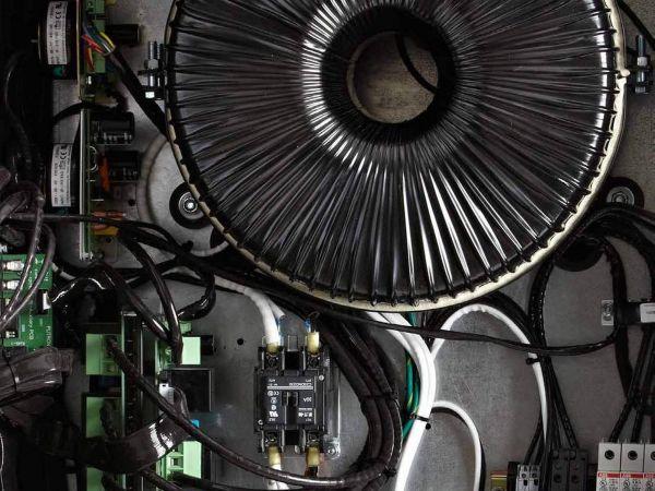 Torus Power TOT MAX tápszűrő
