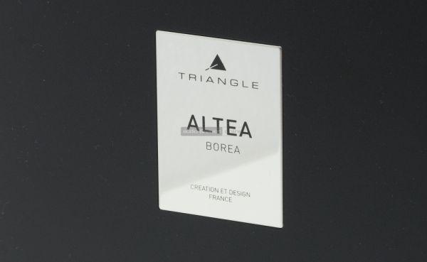 Triangle Altea Borea hangfal