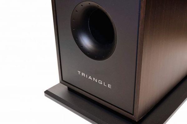 Triangle Borea BR08 hangfal basszreflex