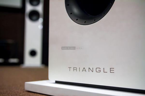 Triangle Elara LN07 hangfal