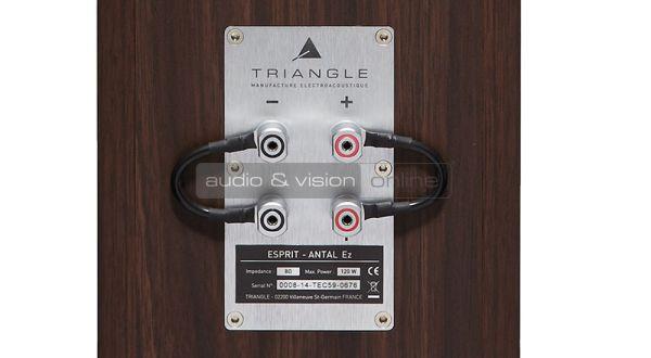Triangle ESPRIT Antal EZ hangfal csatlakozó