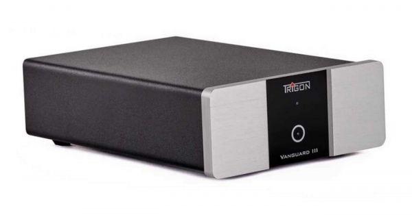 Trigon Vanguard III phono előerősítő