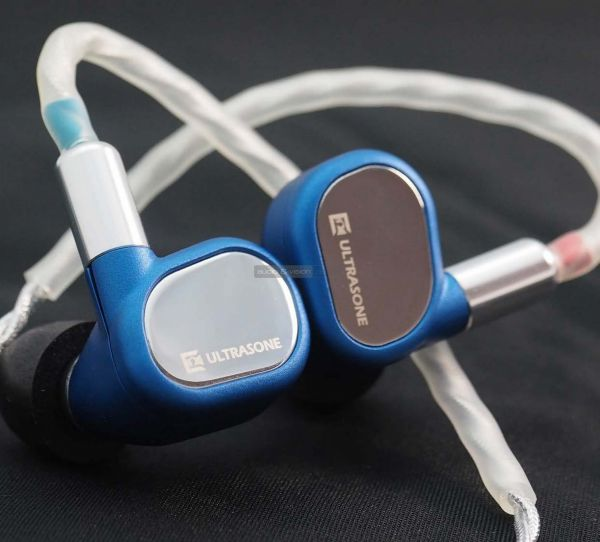 Ultrasone Saphire fülhallgató