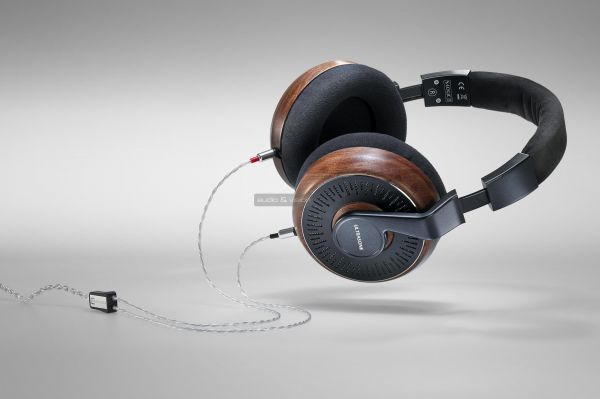 Ultrasone Edition Eleven fejhallgató