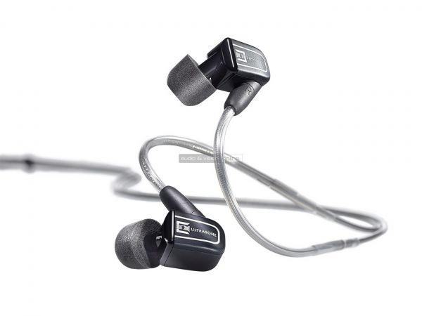 Ultrasone IQ-PRO fülhallgató