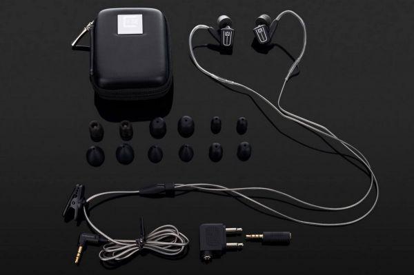 Ultrasone IQ-PRO fülhallgató tartozékok