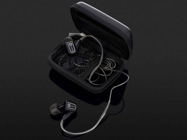 Ultrasone IQ-PRO fülhallgató tok