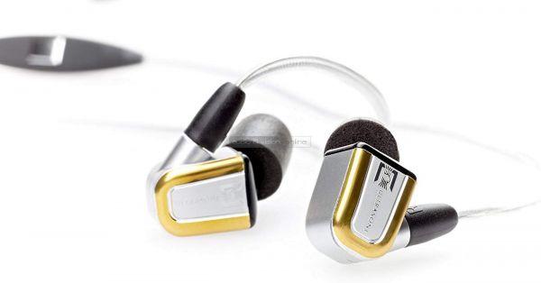Ultrasone IQ fülhallgató teszt