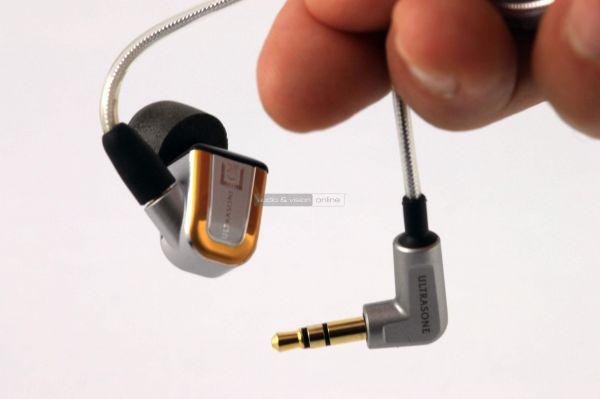 Ultrasone IQ fülhallgató