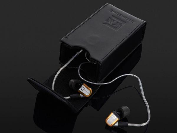 Ultrasone IQ fülhallgató tok