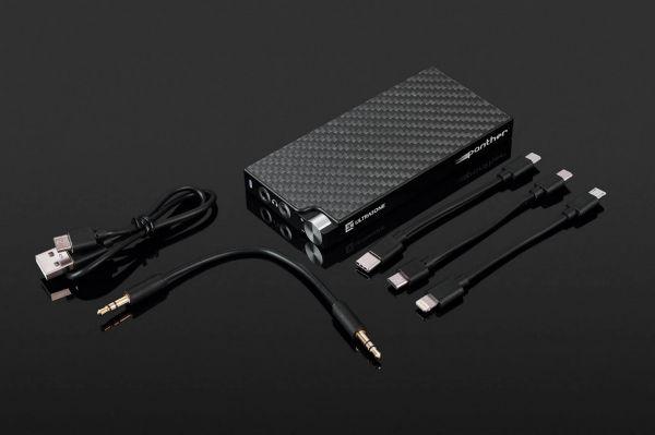 Ultrasone Panther DAC tartozékok