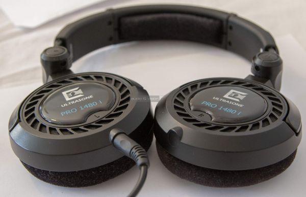 Ultrasone Pro 1480i fejhallgató