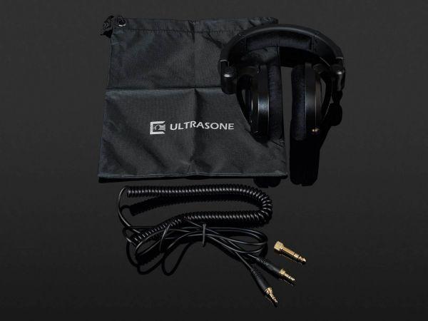 Ultrasone Pro 1480i fejhallgató tartozékok