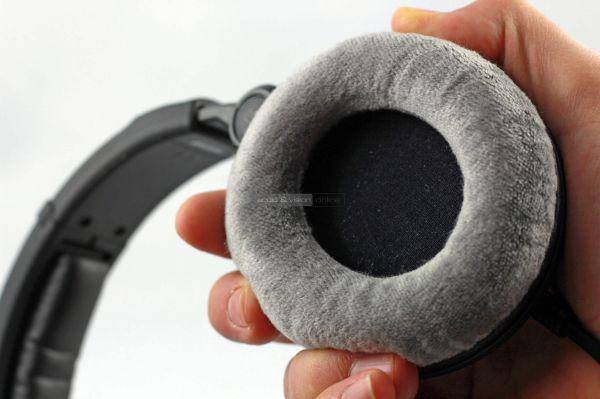 Ultrasone Pro 580i fejhallgató fülpárna