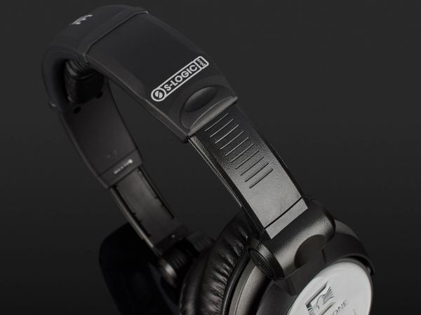 Ultrasone Pro 580i fejhallgató fejpánt