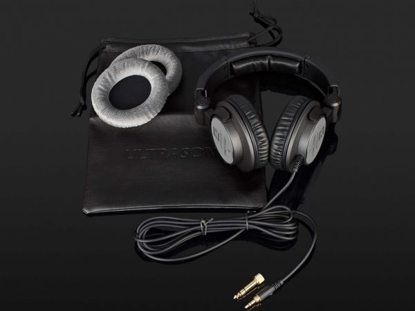 Ultrasone Pro 580i fejhallgató tartozékok