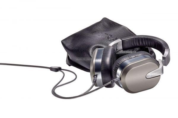 Ultrasone Edition 5 fejhallgató