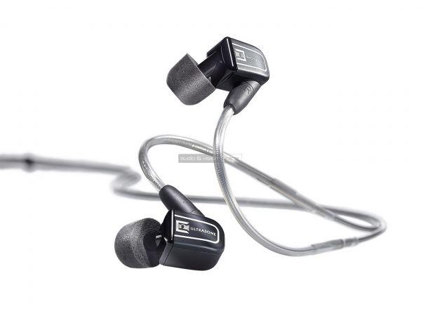 Ultrasone IQ Pro fülhallgató