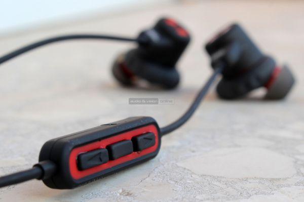 JBL Under Armour Headphones Wireless Bluetooth sportfülhallgató