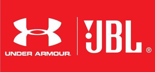 JBL Under Armour logó