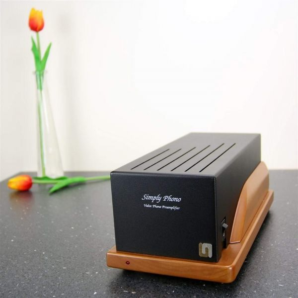 Unison Research Simply Phono phono előerősítő