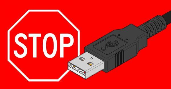 USB driver