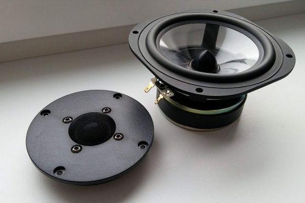 Usher Audio S-520 hangfal