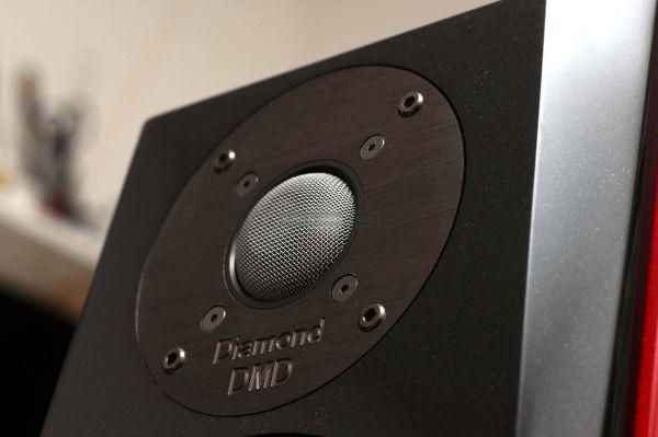 Usher Audio SD-500 hangfal magassugárzó