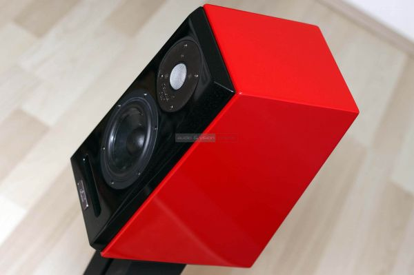 Usher Audio SD-500 hangfal